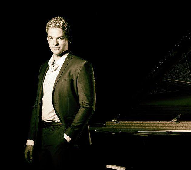 Klavierabend Joseph Moog