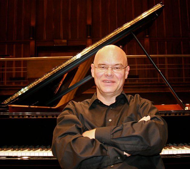 Jazz-Recital Christoph Spendel