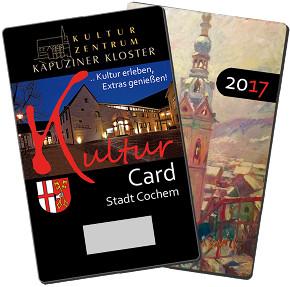 KulturCard 2017