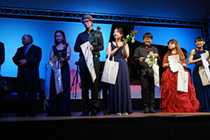 Awardees 2016